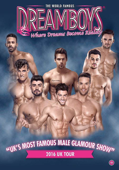 thedreamboys2016