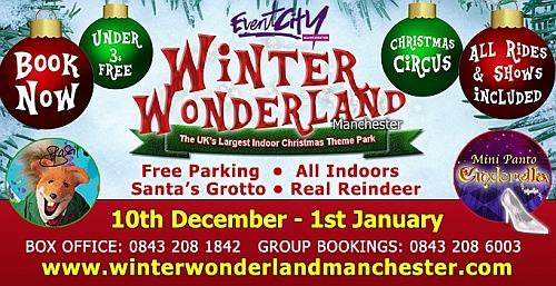 winterwonderlandmanchester2016