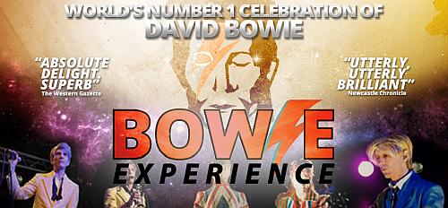 BowieExperience