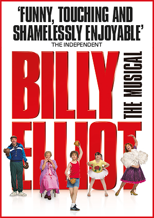 BillyElliotMayflower