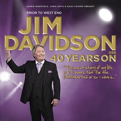 JimDavidson40YearsOn