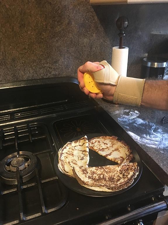 PancakeLemonSqueeze
