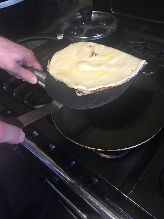 PancakeTurning