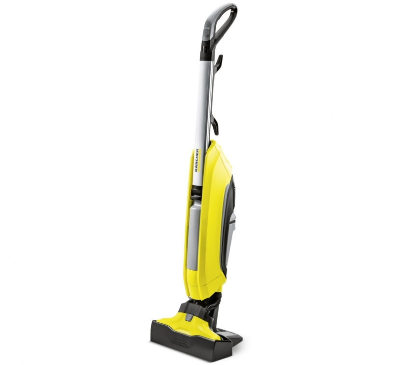 Karcher Hard Floor Cleaner Review What Good