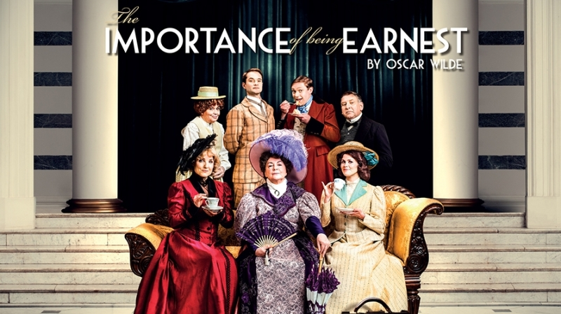 an analysis of the topic of the theatre studies and the importance of being earnest Oscar wilde drama analysis  oscar wilde wilde, oscar - essay  it is generally agreed that the importance of being earnest is oscar wilde's masterpiece,.